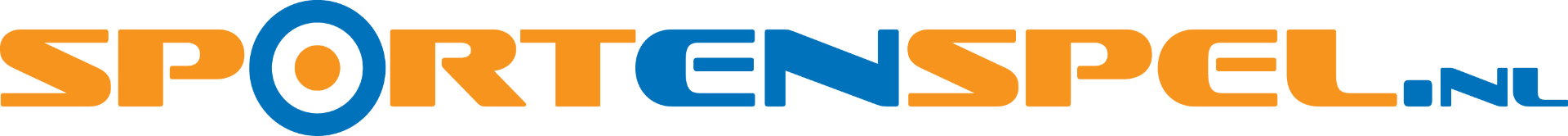 Sport en spel logo